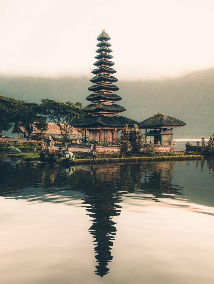 Affordable Honeymoon in Bali Indonesia
