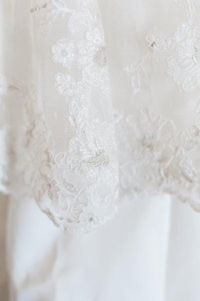 10 Questions to Consider While Shopping for Your Wedding Dress - Buying a Maggie Sottero wedding dress
