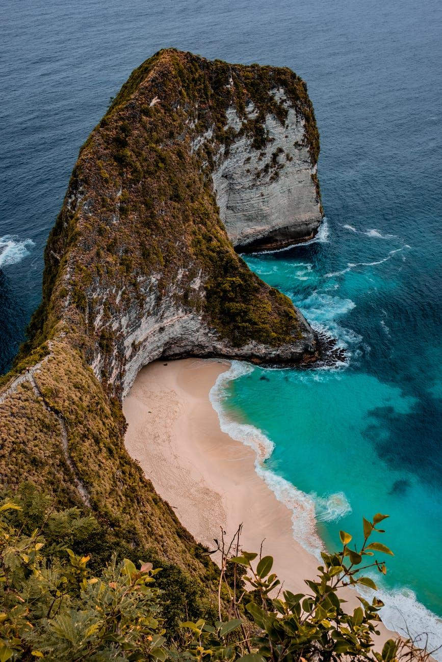 Dream Honeymoon in Bali Indonesia
