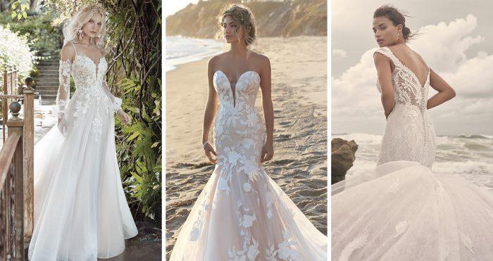 Quick Deliver Wedding Dresses Blog Header