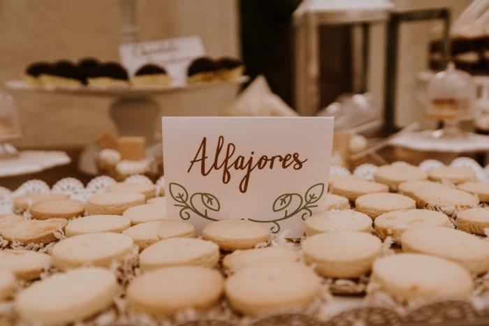 Hispanic Wedding Dessert Tradition